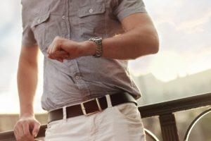 腕時計レンタル
